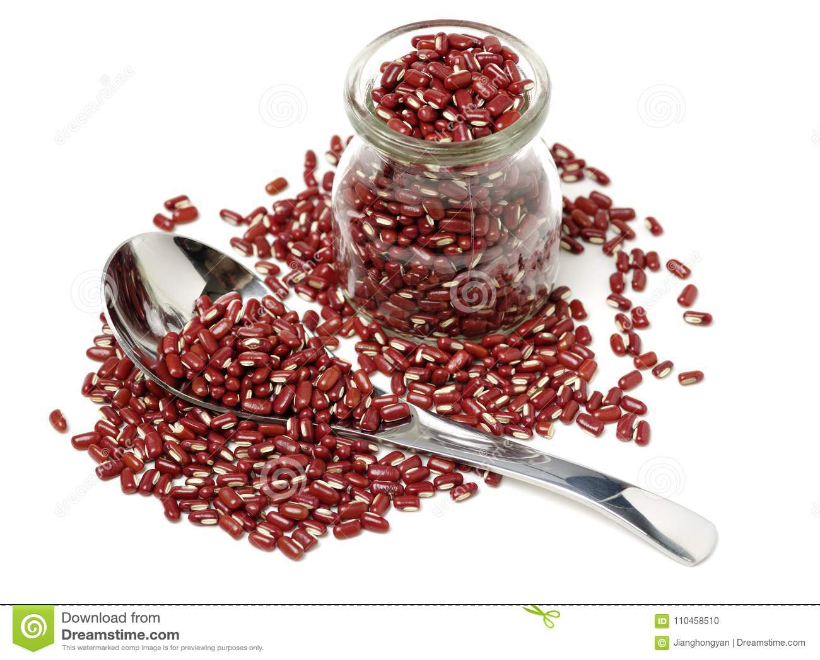 Röda adzukibönor