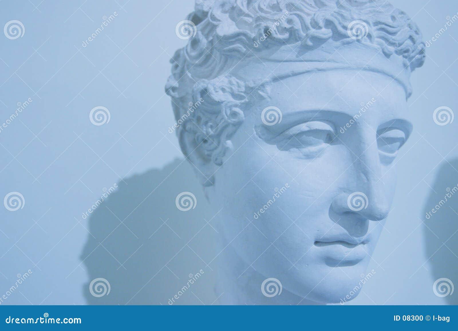 Römische Statue