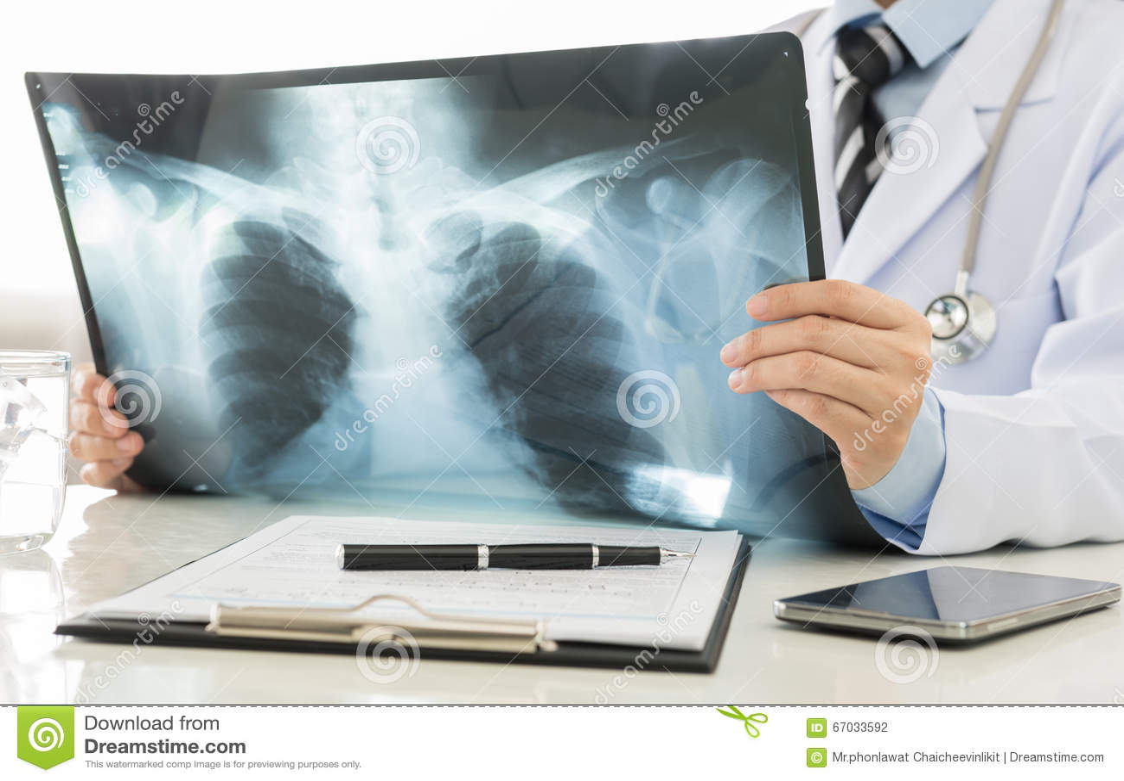 Röntgenstrahl
