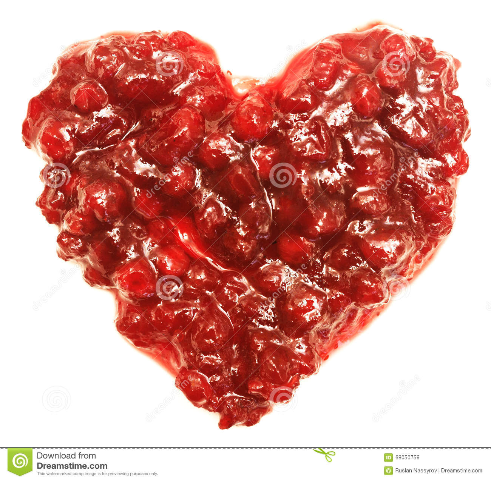 Rött bärdriftstopp