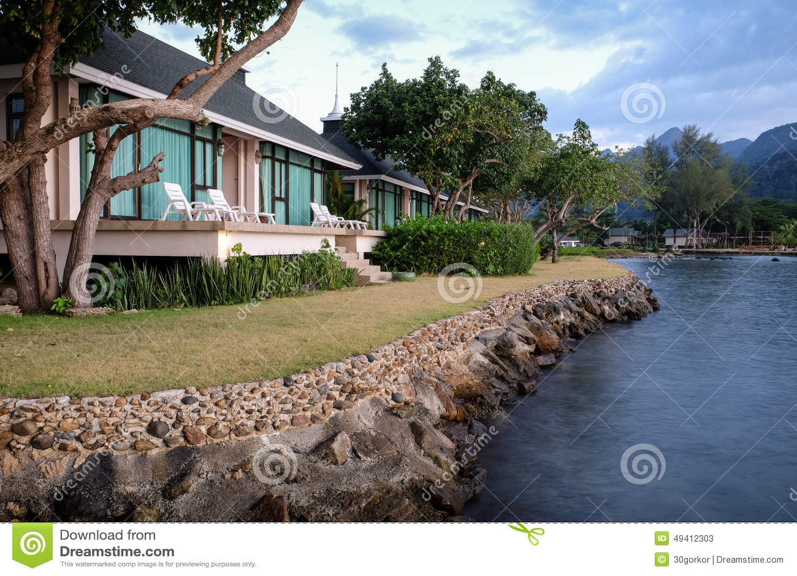 Download Rücksortierung Cha-Sind Innen, Thailand Stockbild - Bild von reise, nave: 49412303