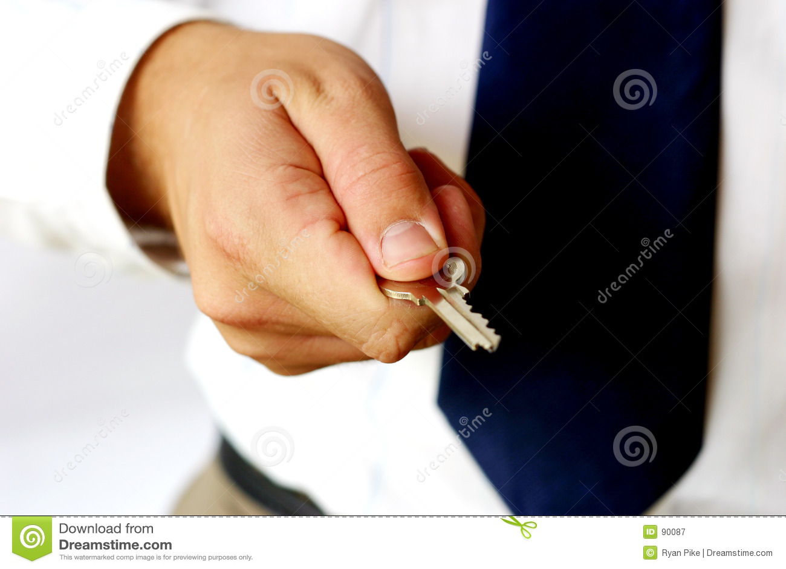 Ręce klucz gospodarstwa
