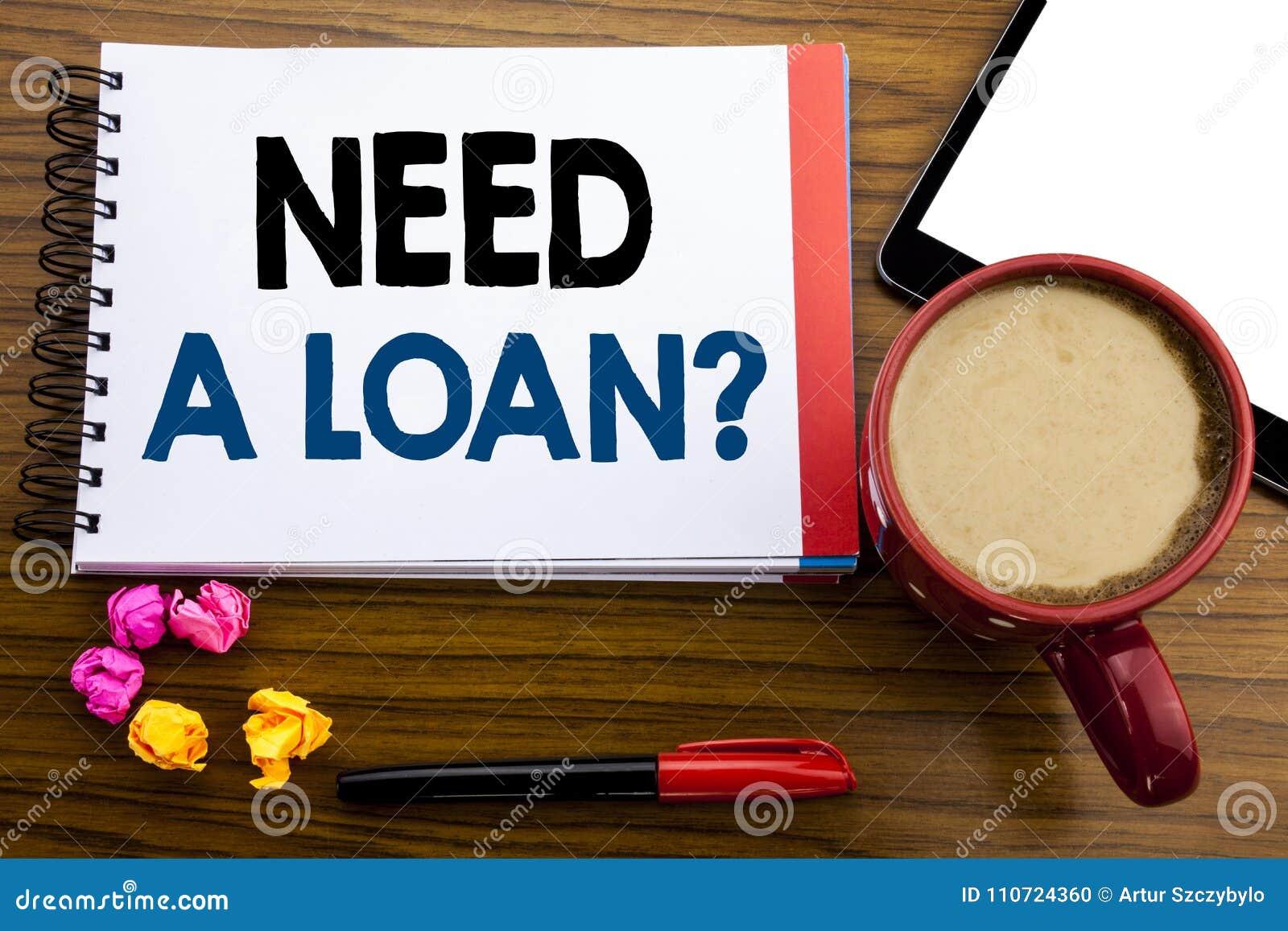 Ręcznie pisany teksta seansu potrzeba Pożyczkowy pytanie Biznesowy pojęcie pisze Hipotecznym kredycie Pisać na notepad nutowym pa