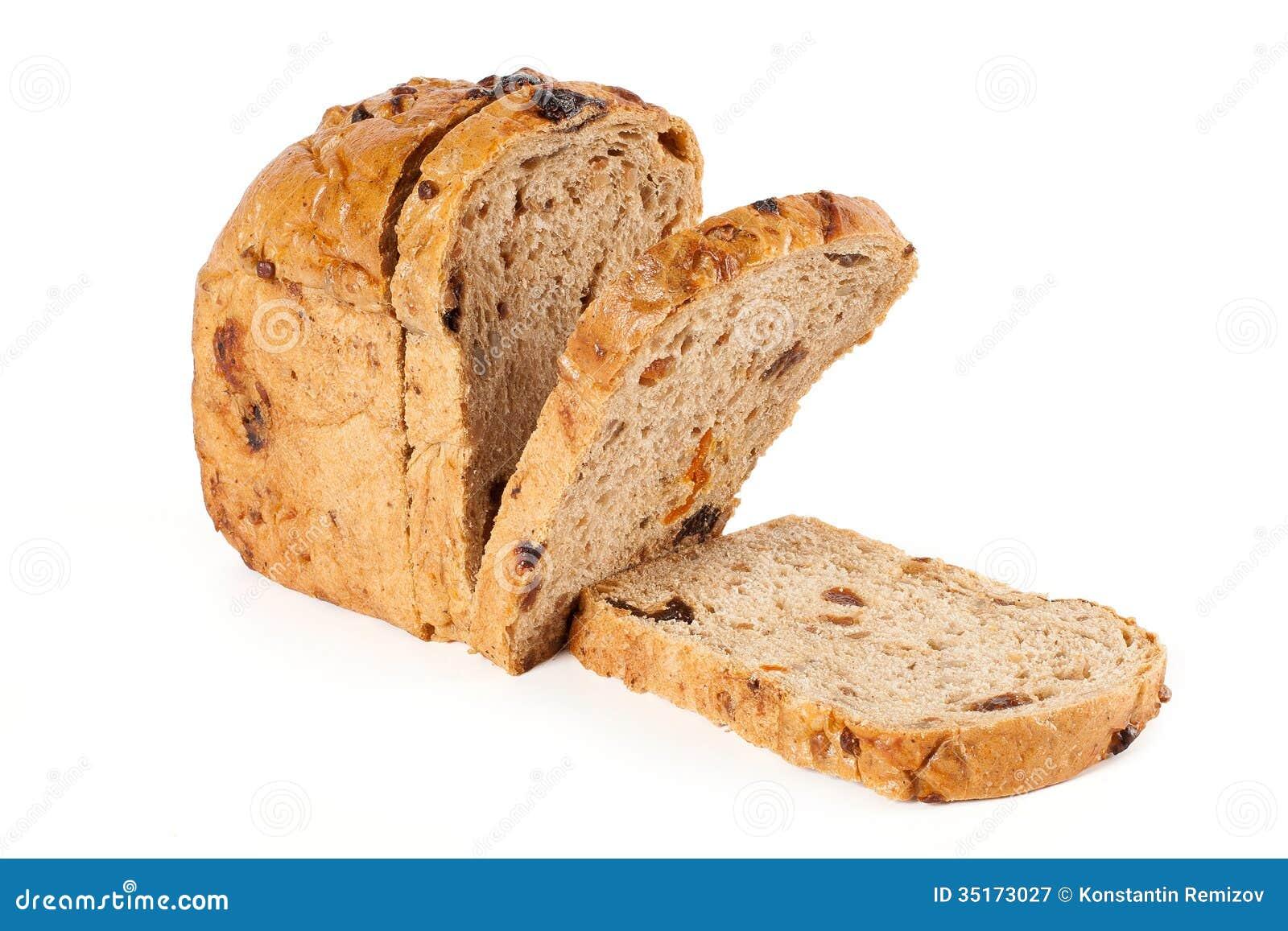 Rżnięty chleb