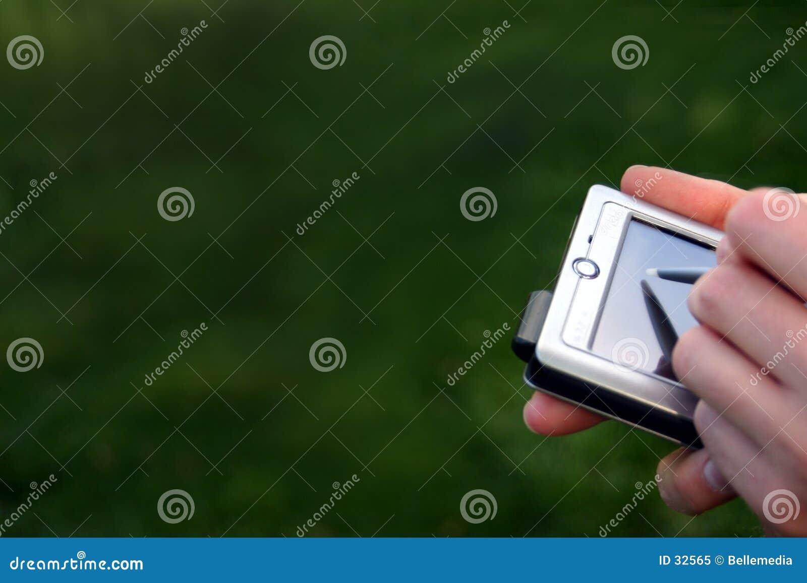 Ręce komputerowych