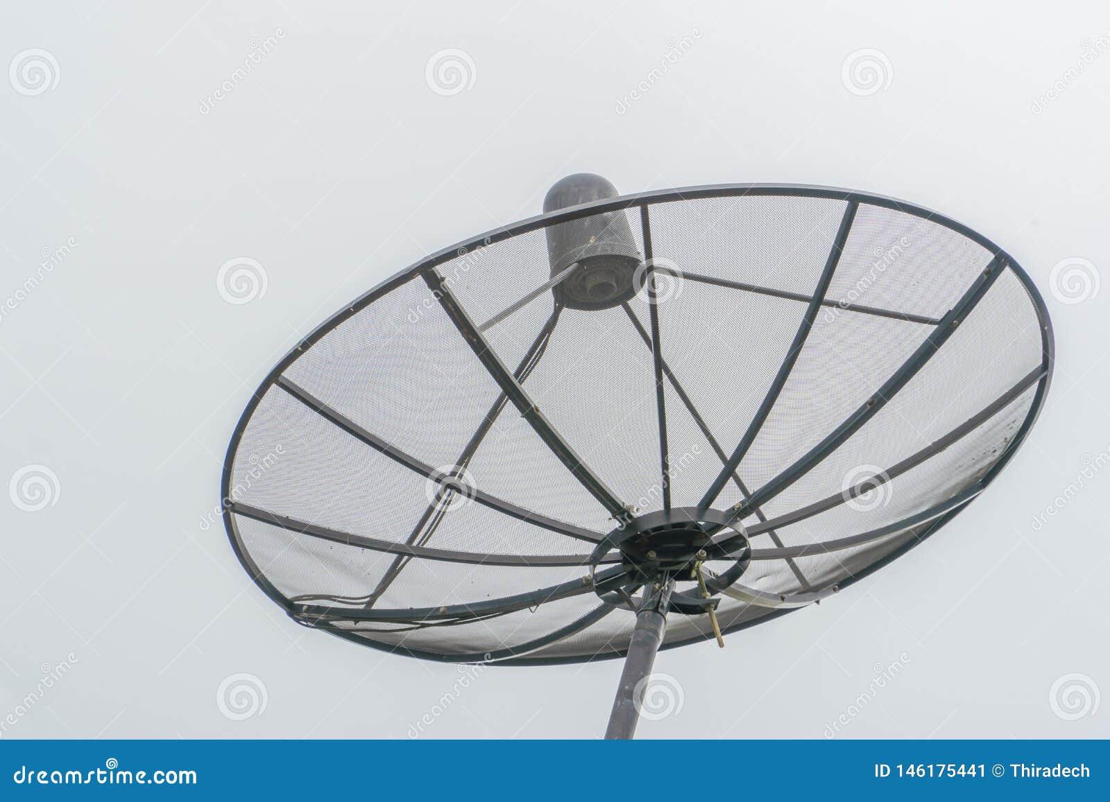 R?cepteur d antenne parabolique