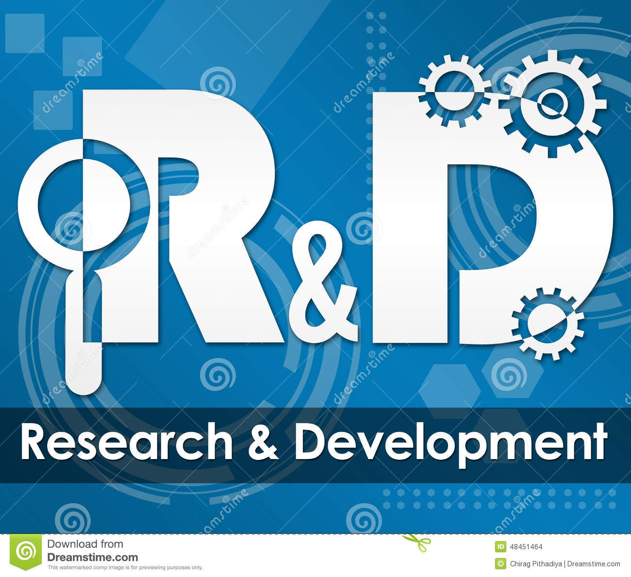 Research Development Services