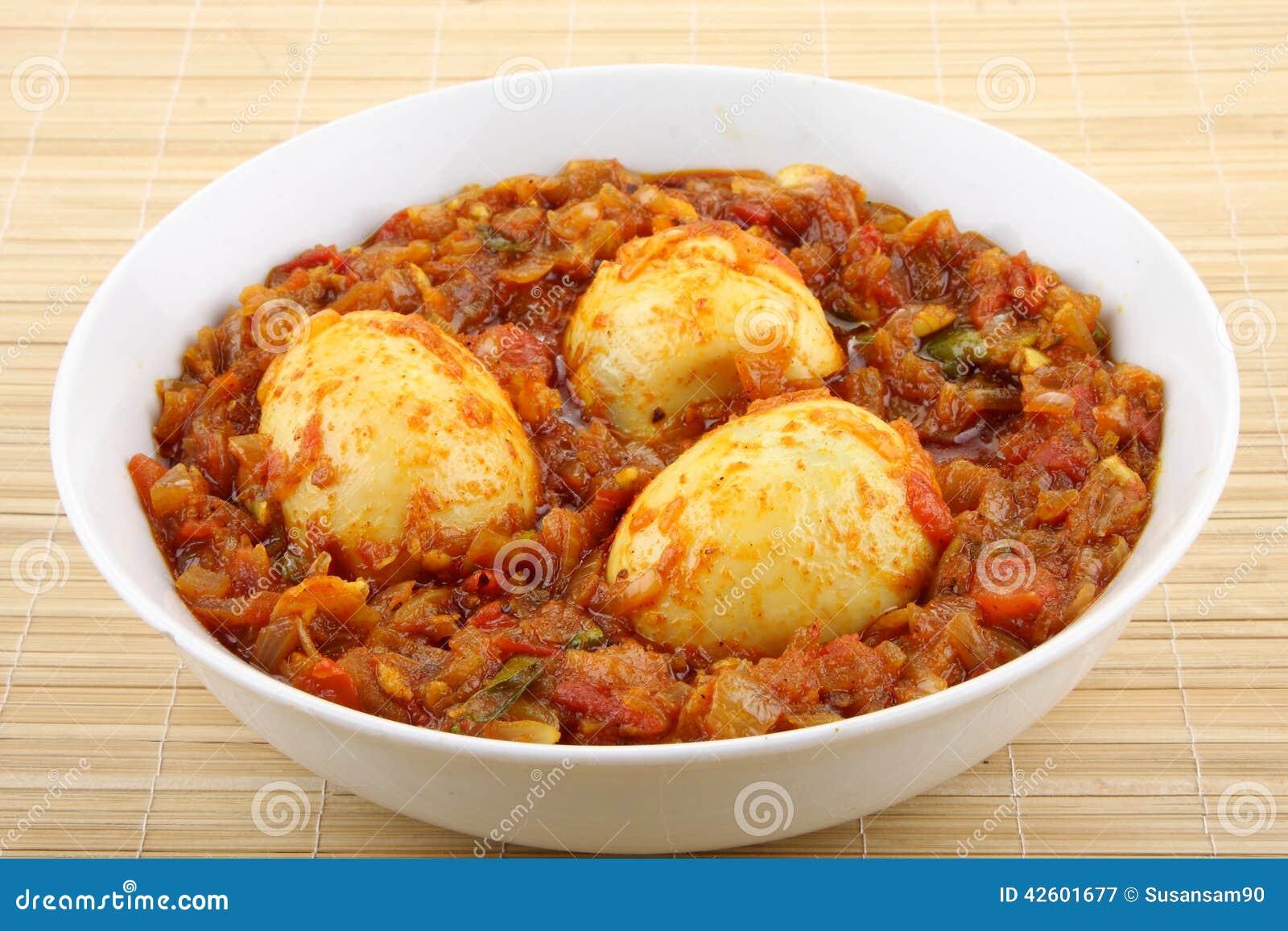 R ti d 39 oeufs de cuisine asiatique photo stock image for Asiatique cuisine