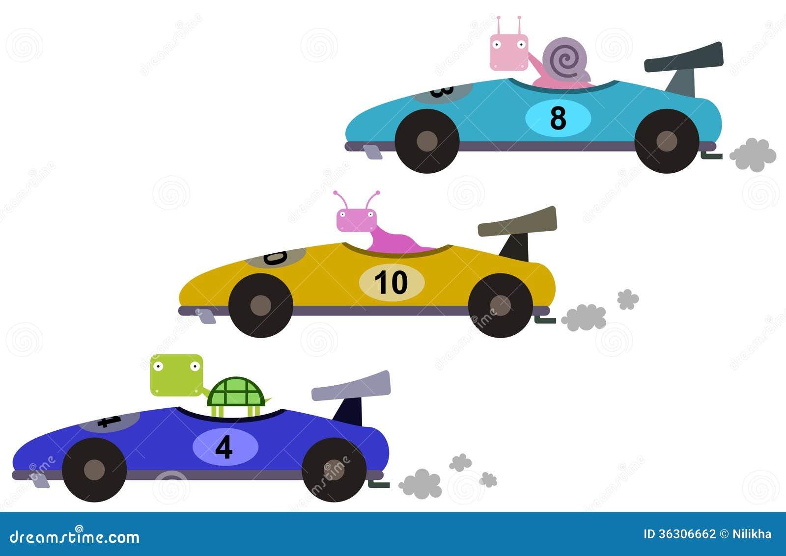 Raça do Fórmula 1