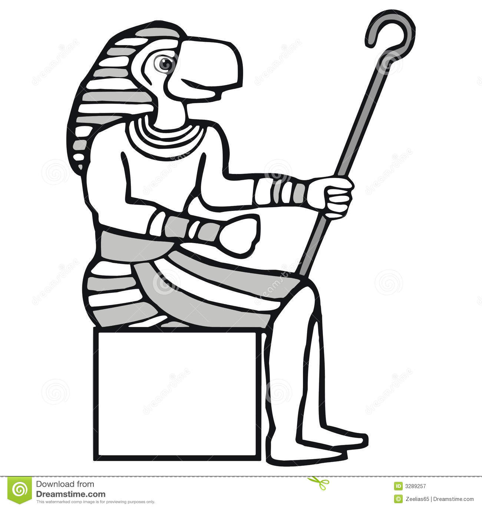 Vector illustration of the ancient egyptian god ra cartoon vector vector illustration of the ancient egyptian god ra cartoon vector cartoondealer 68273077 buycottarizona