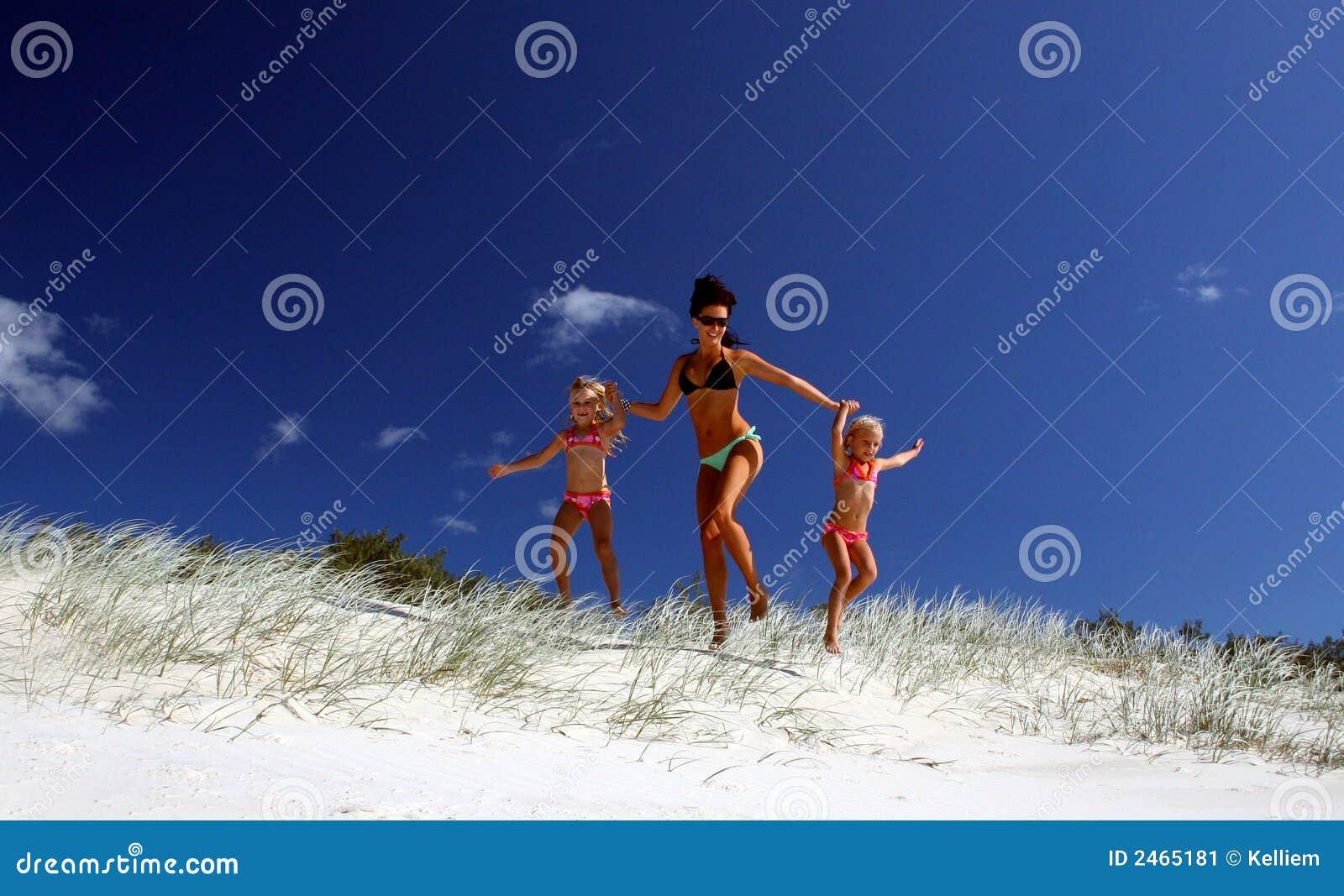 Raak het Strand!