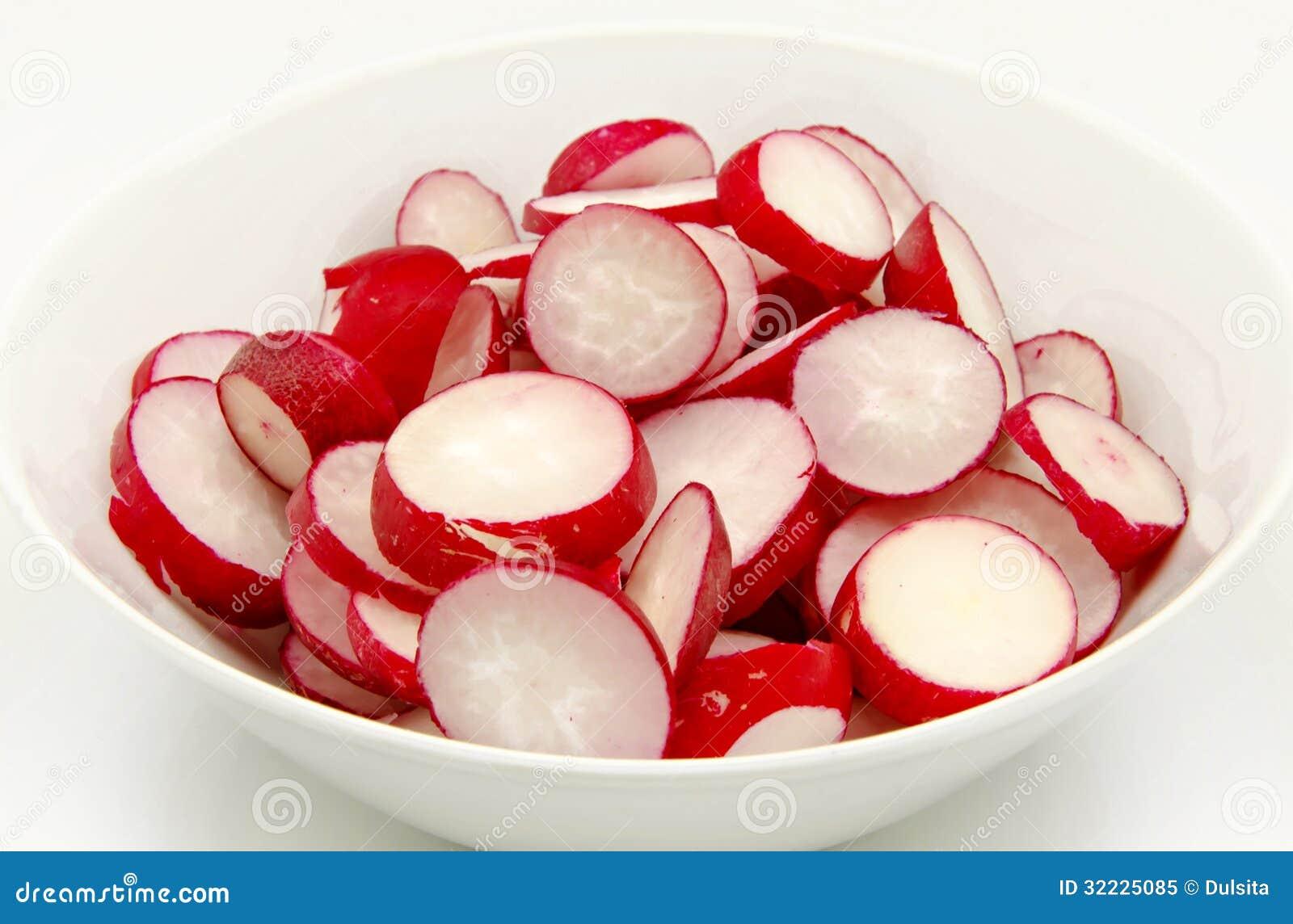Download Rabanetes imagem de stock. Imagem de raiz, enlatado, vegetal - 32225085