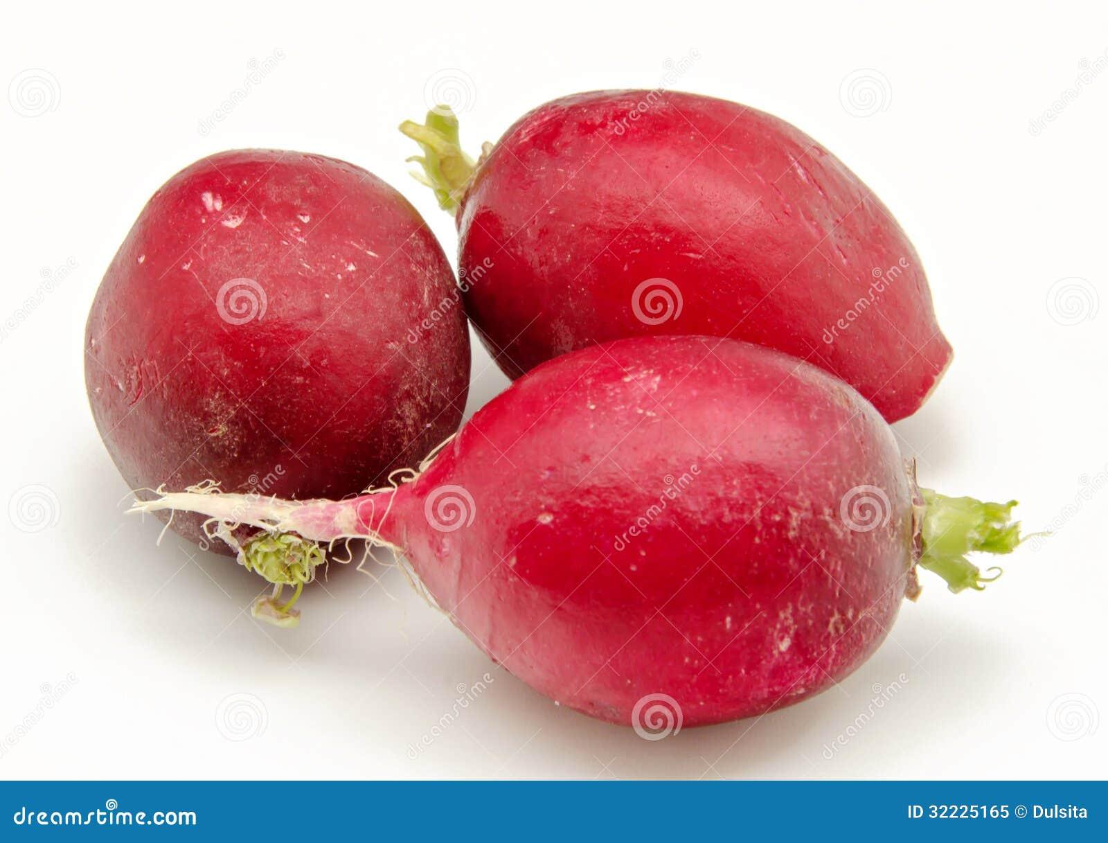 Download Rabanetes imagem de stock. Imagem de salad, agricultura - 32225165