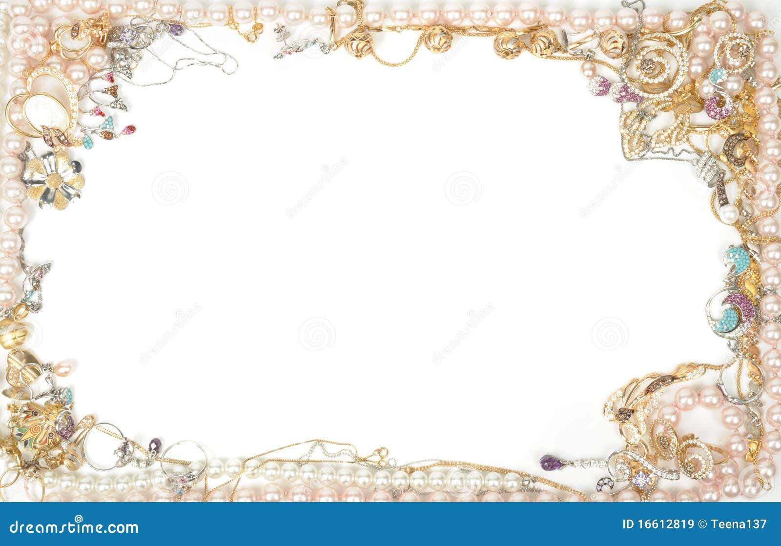 Rabatowa biżuteria