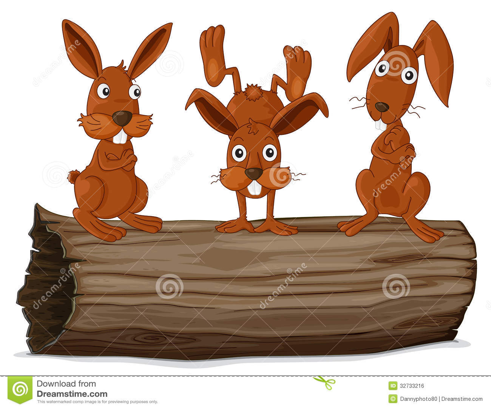 Rabbits Serie