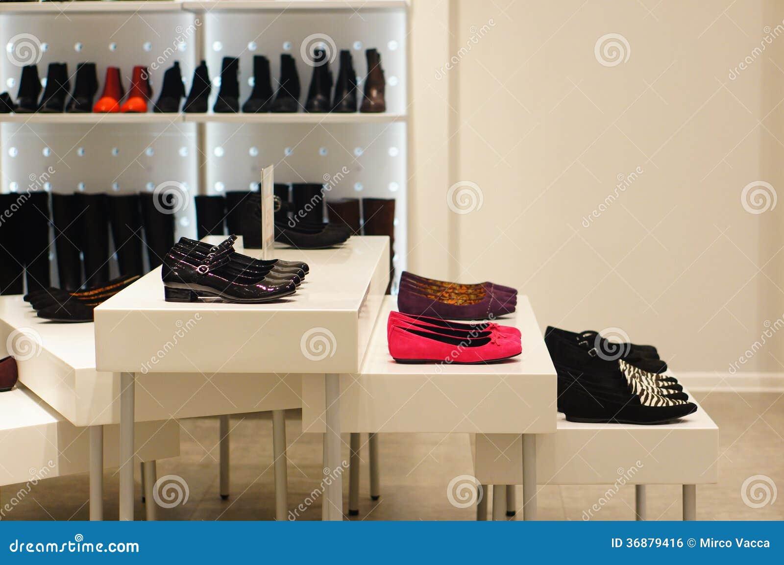Download Raccolta della scarpa fotografia editoriale. Immagine di commerciale - 36879416