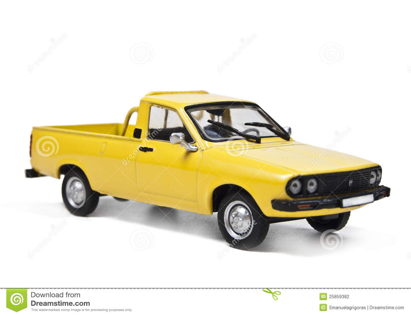 Raccolta di Dacia 1300