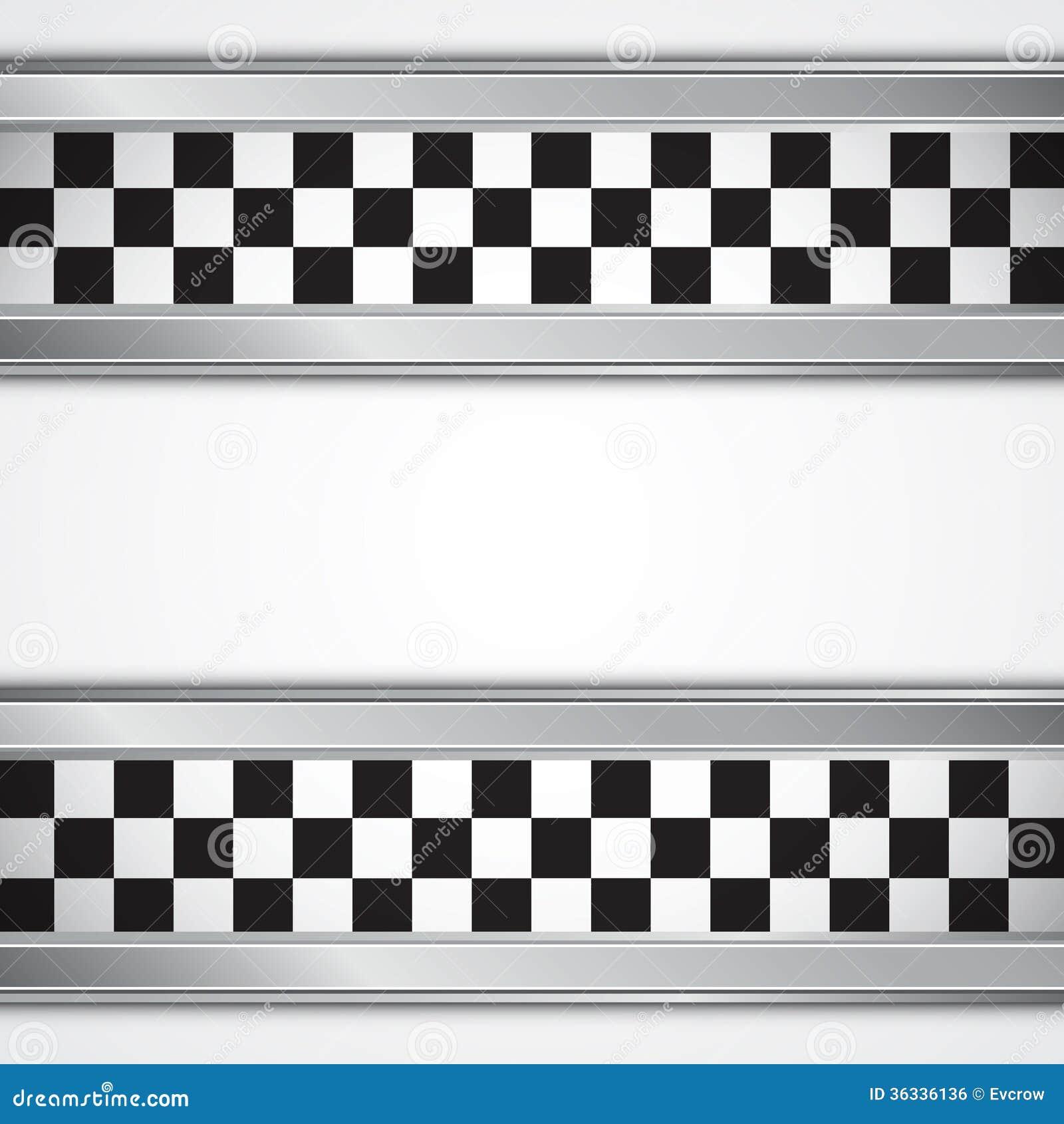 Race Car Backdrop