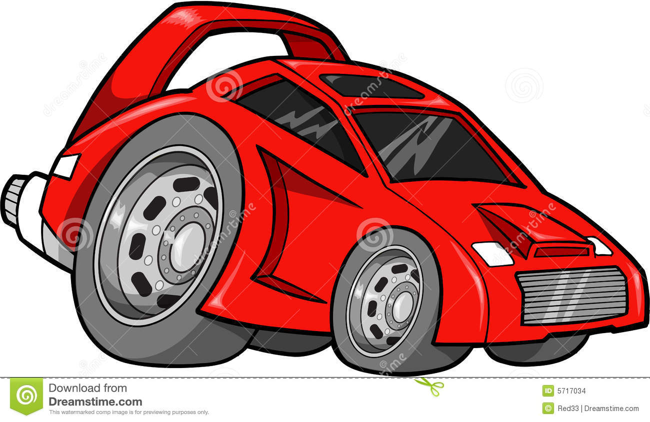 Race Car Vector Stock Images Image