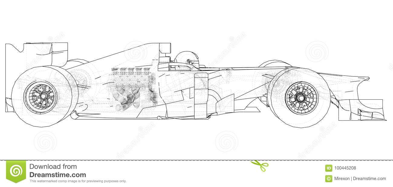 Race Car. Wire-frame. EPS10 Format. Vector Created Of 3d ... Stock Car Wiring Diagram on stock car seats, stock car transmission, stock car circuit, stock car rear suspension, stock car chassis, stock car body, stock car parts diagram, stock car final drive, stock car ignition, stock car wheels, stock car oil cooler, stock car frame, stock car exhaust, stock car engine,