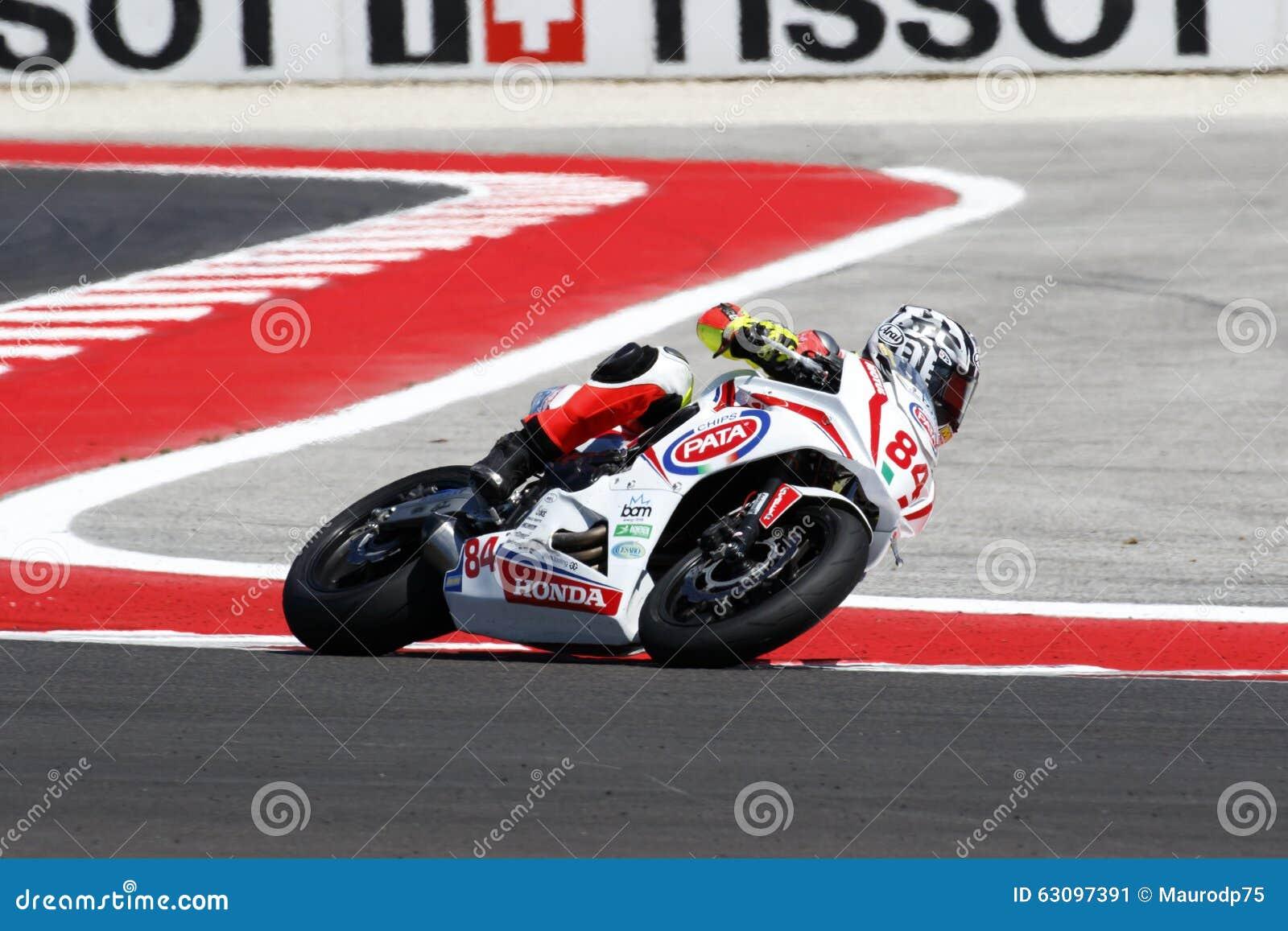 Misano Adriatico Italy  City pictures : ... at Misano World Circuit on June 21, 2015 in Misano Adriatico, Italy