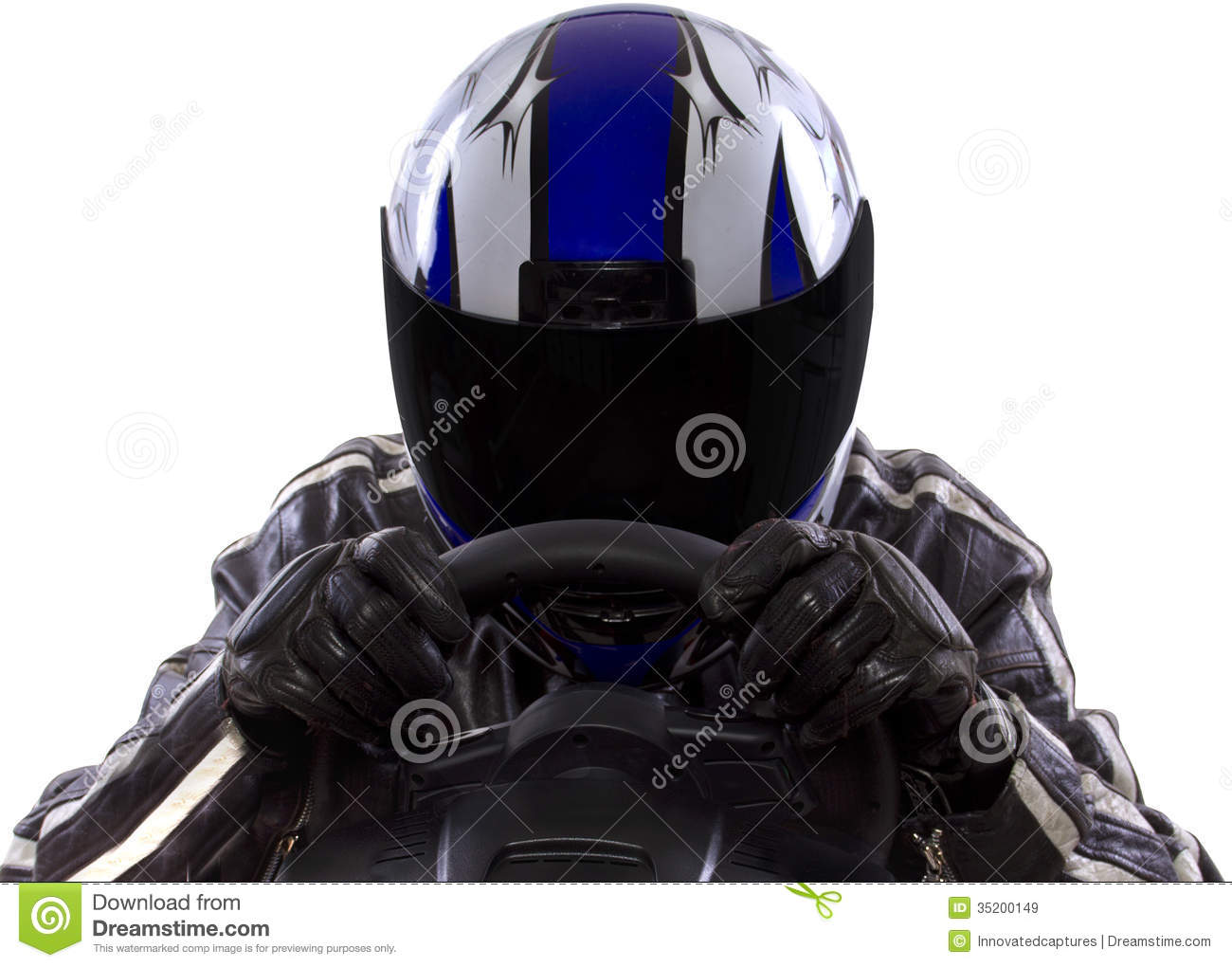 racer royalty free stock images image 35200149