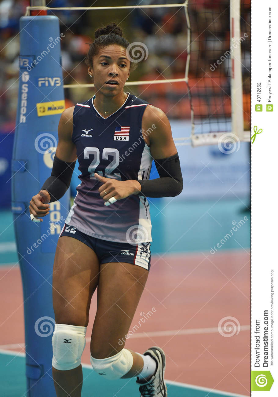 rachael adams usa volleyball
