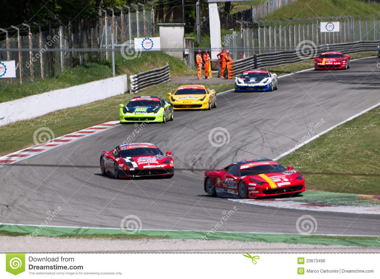 rally of monza - photo#10