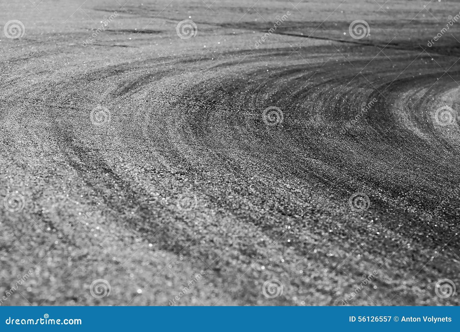 Racing curve
