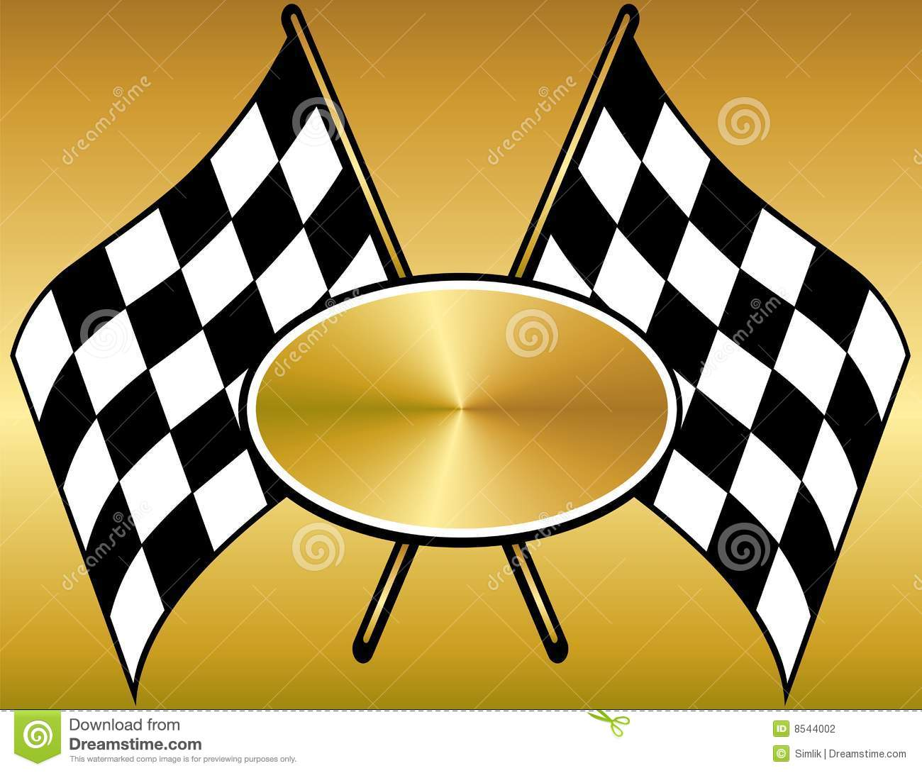 Racing Flags Stock Photography - Image: 8544002: www.dreamstime.com/stock-photography-racing-flags-image8544002