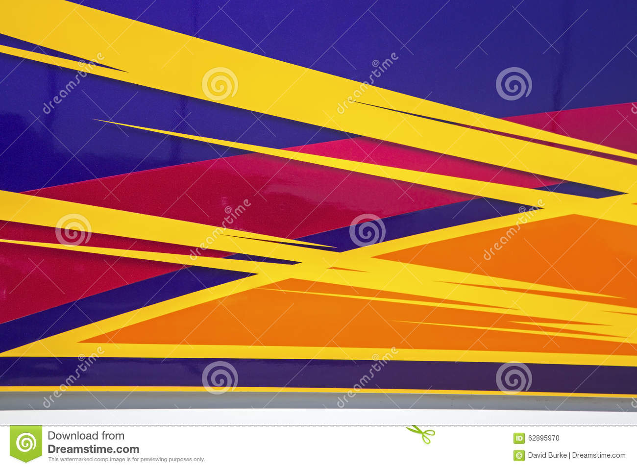 Royalty Free Stock Photo Download Racing Stripes Streaks Colorful Background