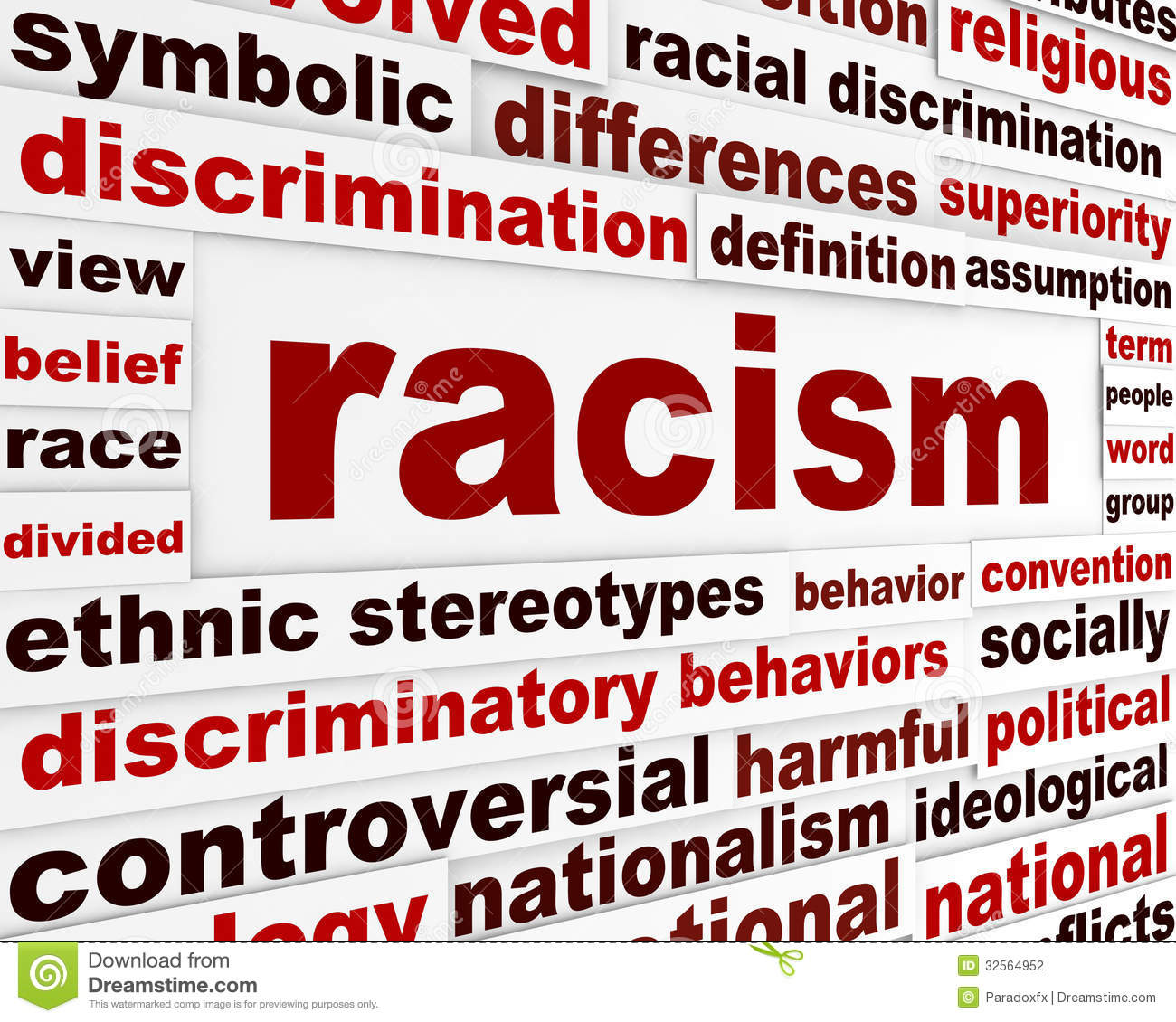 race and racism impact on society This site addresses race and racism in american law  the impact of structural racism in employment and wages on minority women's health  race, racism and the law.