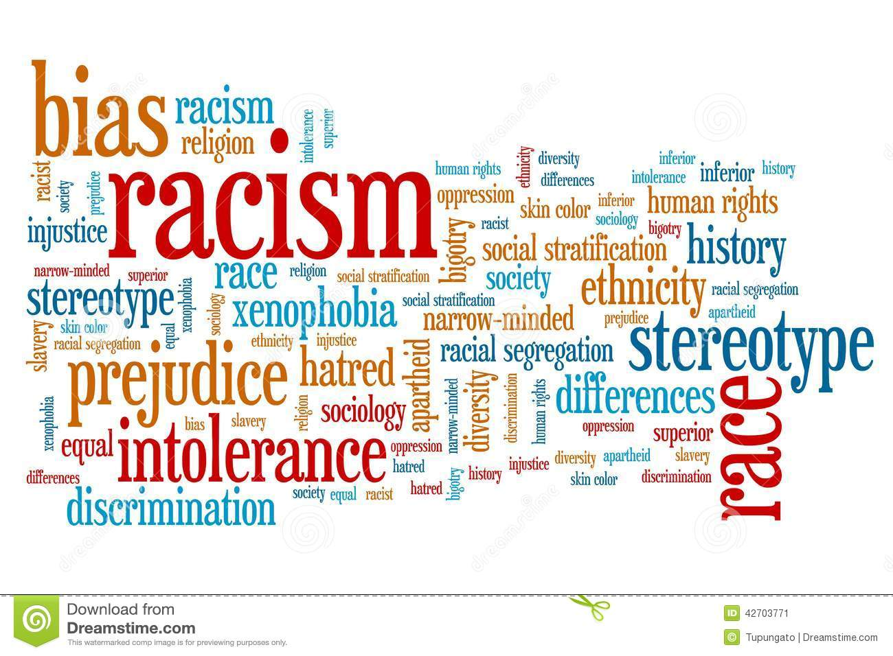 the incidents in the united states thanks to the racism issues There seems to be a broad agreement that acts of racism in the united states are  there were 104 reported incidents of racism in sports  espncom on issues of.
