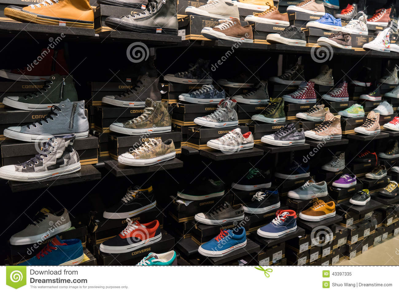 Shoe Rack Shop