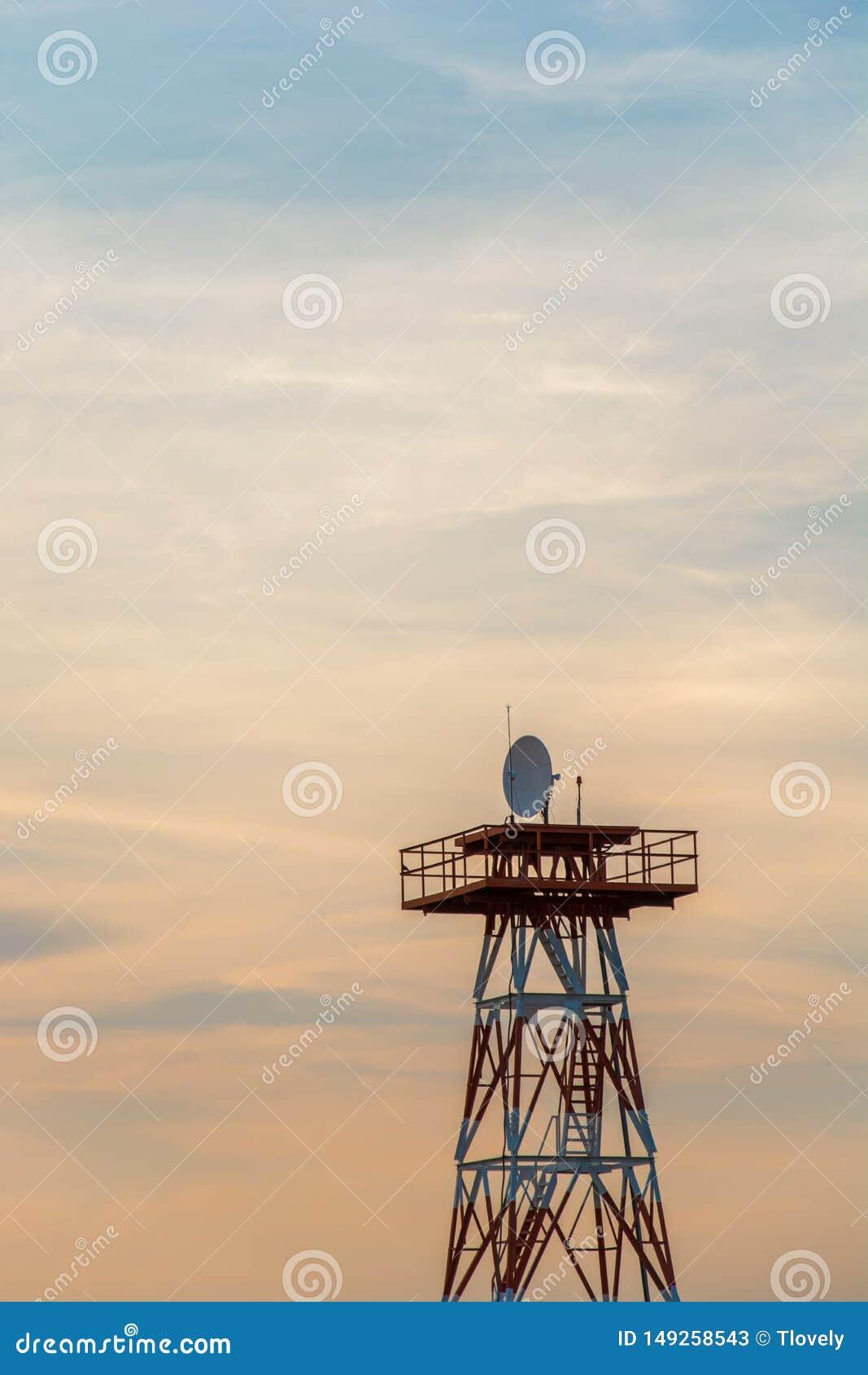 Radar public dans l a?roport