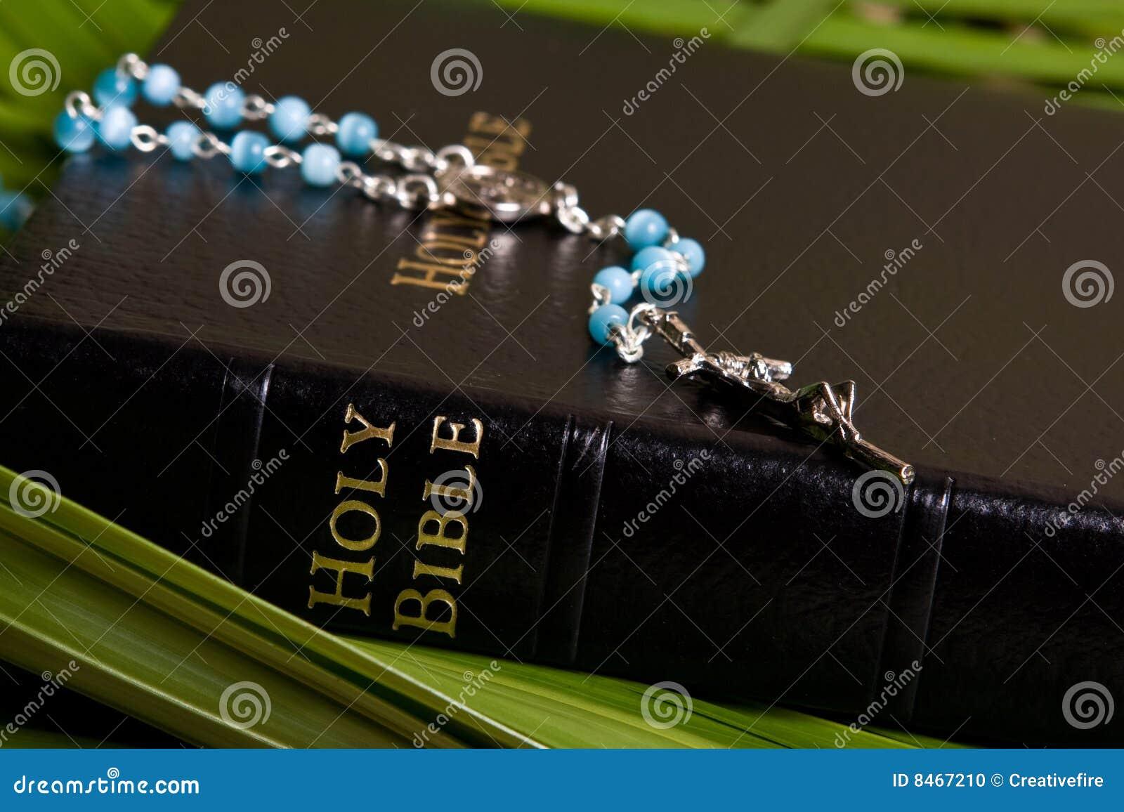 Radband för bibelkristendomenhelgedom