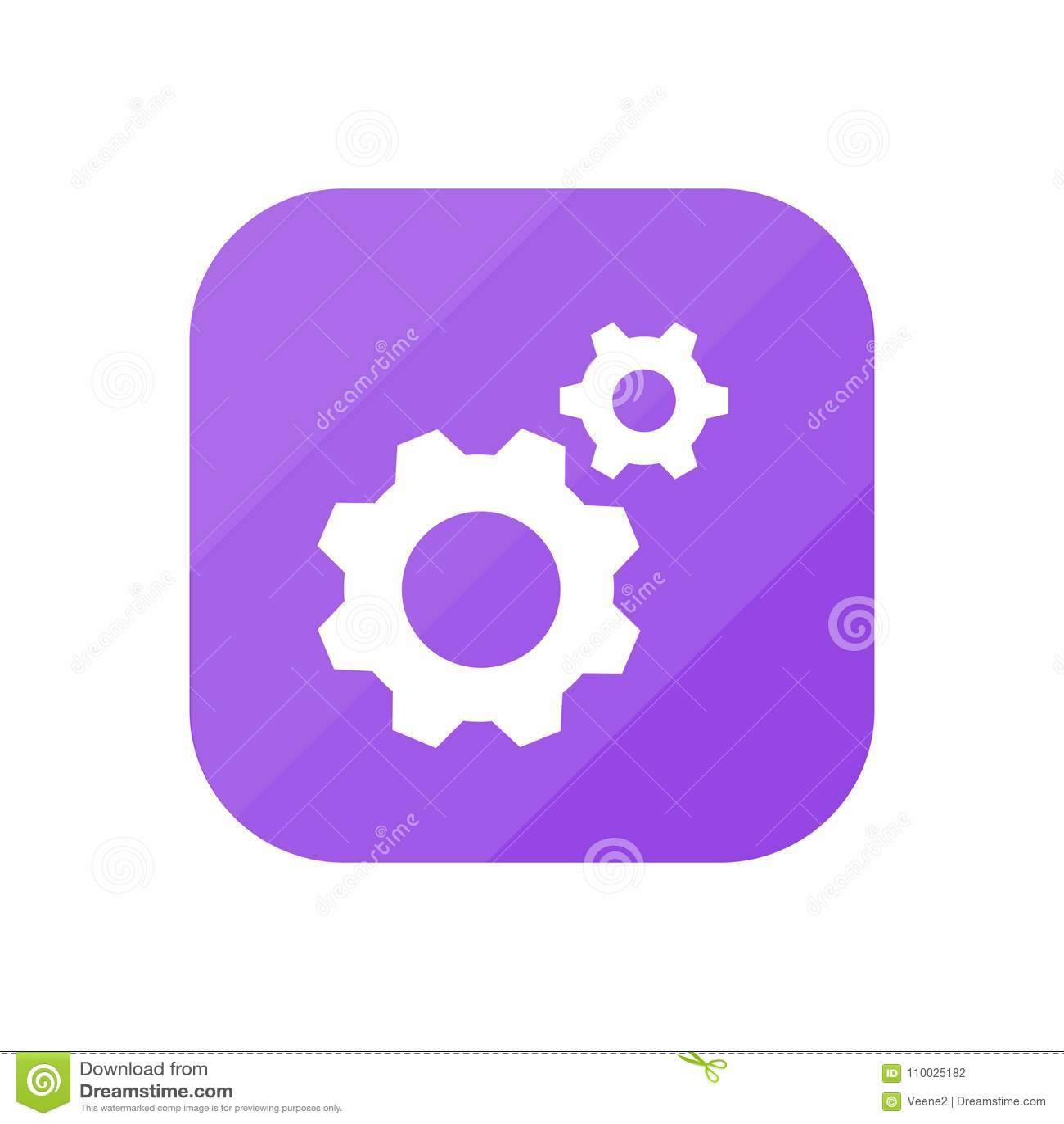 Radertjewiel - App Pictogram