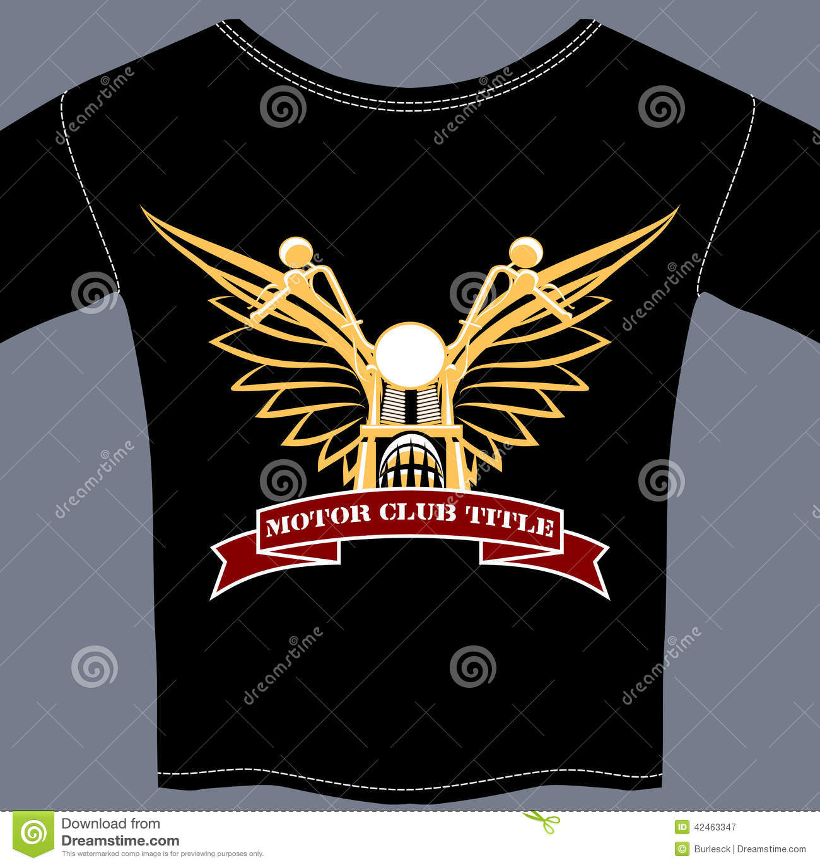 Radfahrert-shirt