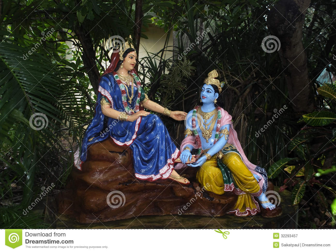 Radha Krishna Stock Images Download 685 Photos