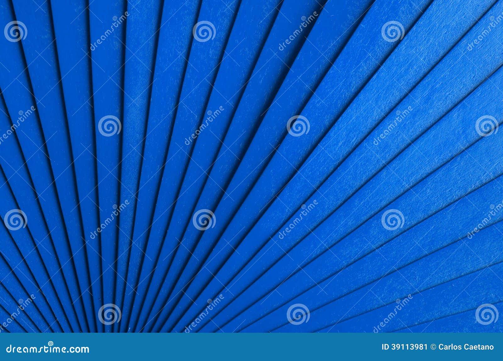 Radiaal Blauw