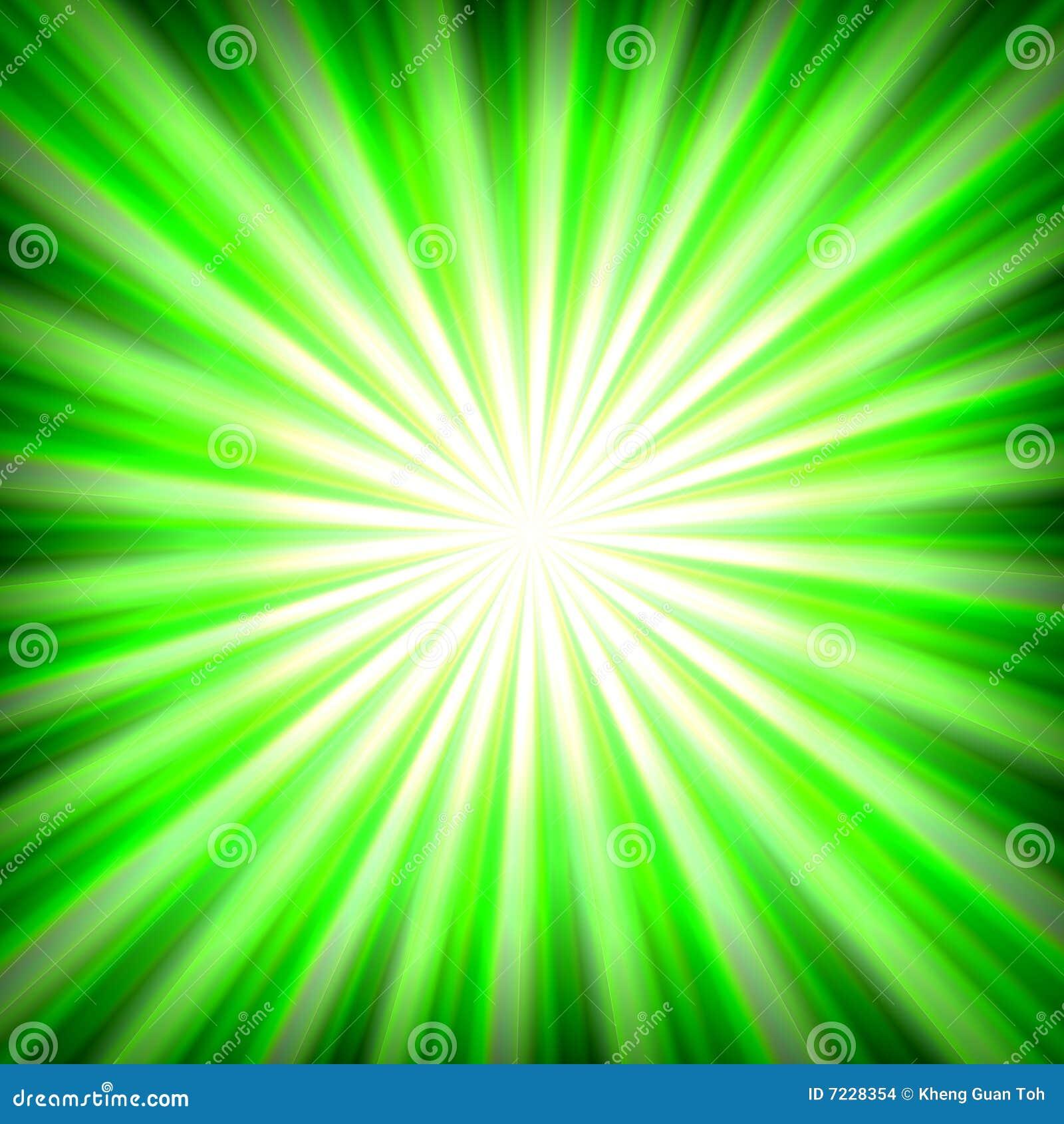 Radial Zoom Burst Stock Images Image 7228354