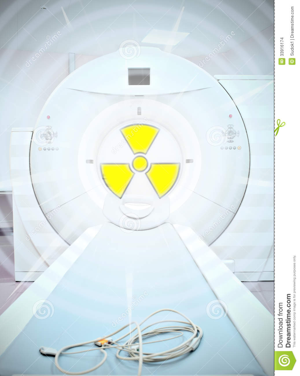 Radiological Protection in Medicine