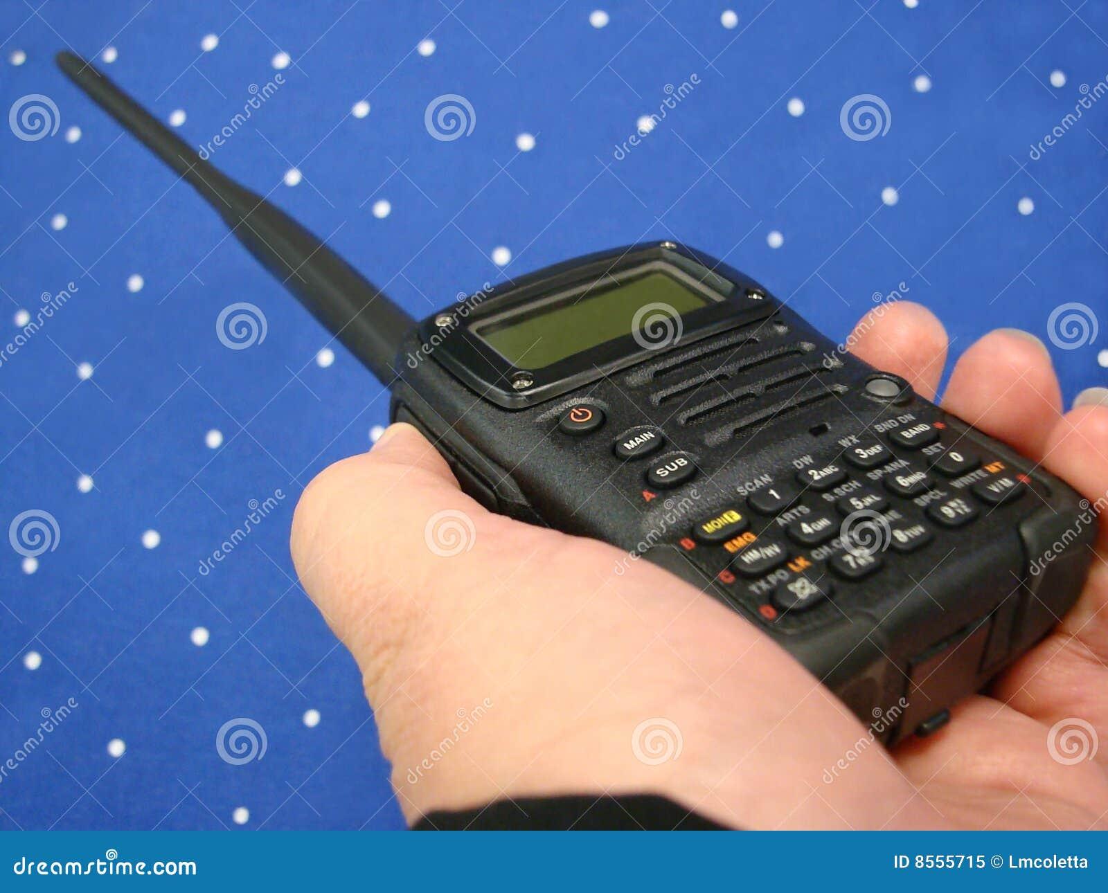 features of radio communication