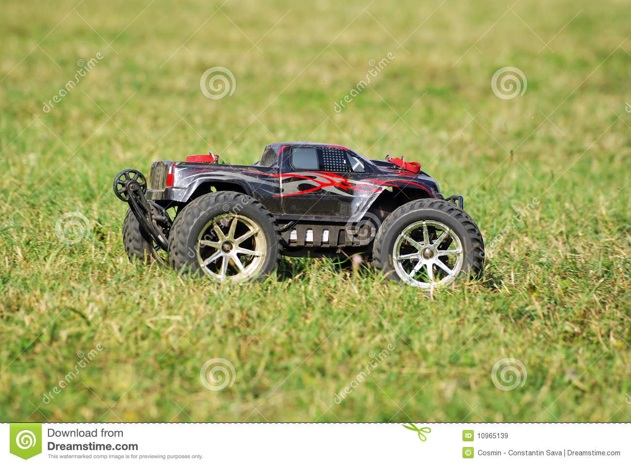 Radio Controlled Car Royalty Free Stock Images Image