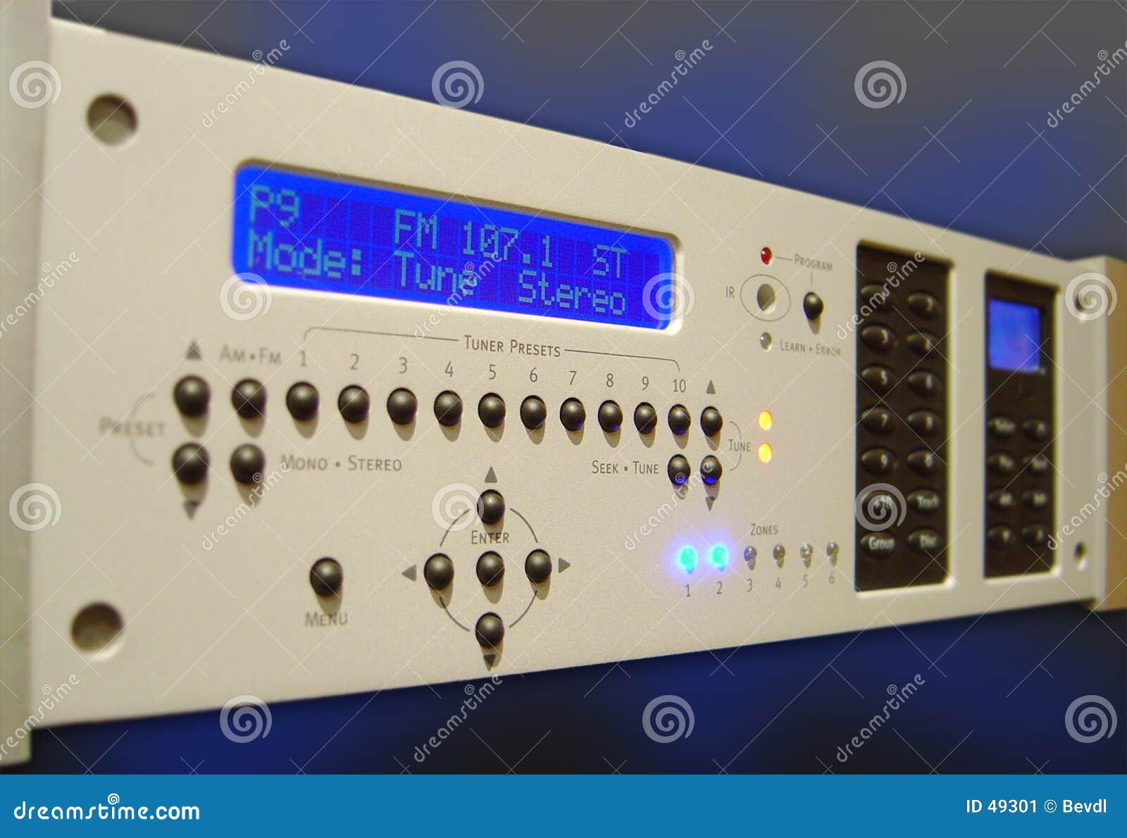 Radio de FM