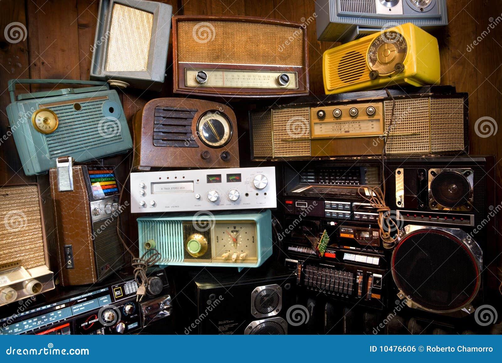 Radio dell annata