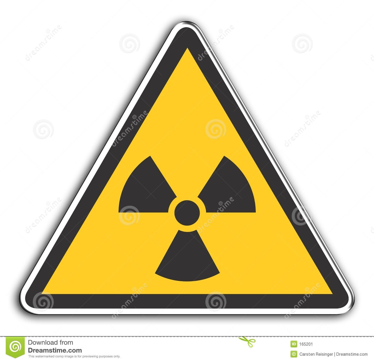 Stock Image Radioactive Image165201 on design floor plan symbol for audio