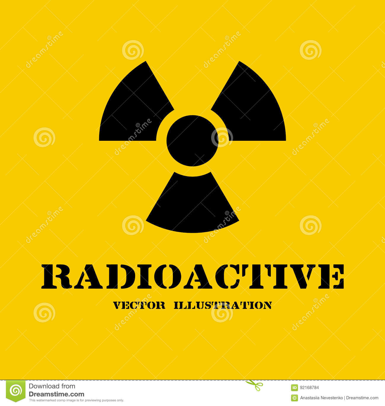 Radioactive symbol text gallery symbol and sign ideas radioactive symbol isolated stock vector illustration of atomic radioactive symbol isolated buycottarizona buycottarizona