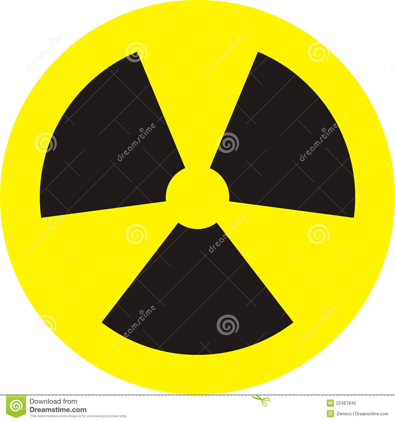 Radioactivity Royalty Free Stock Photo - Image: 22467845: dreamstime.com/royalty-free-stock-photo-radioactivity-image22467845