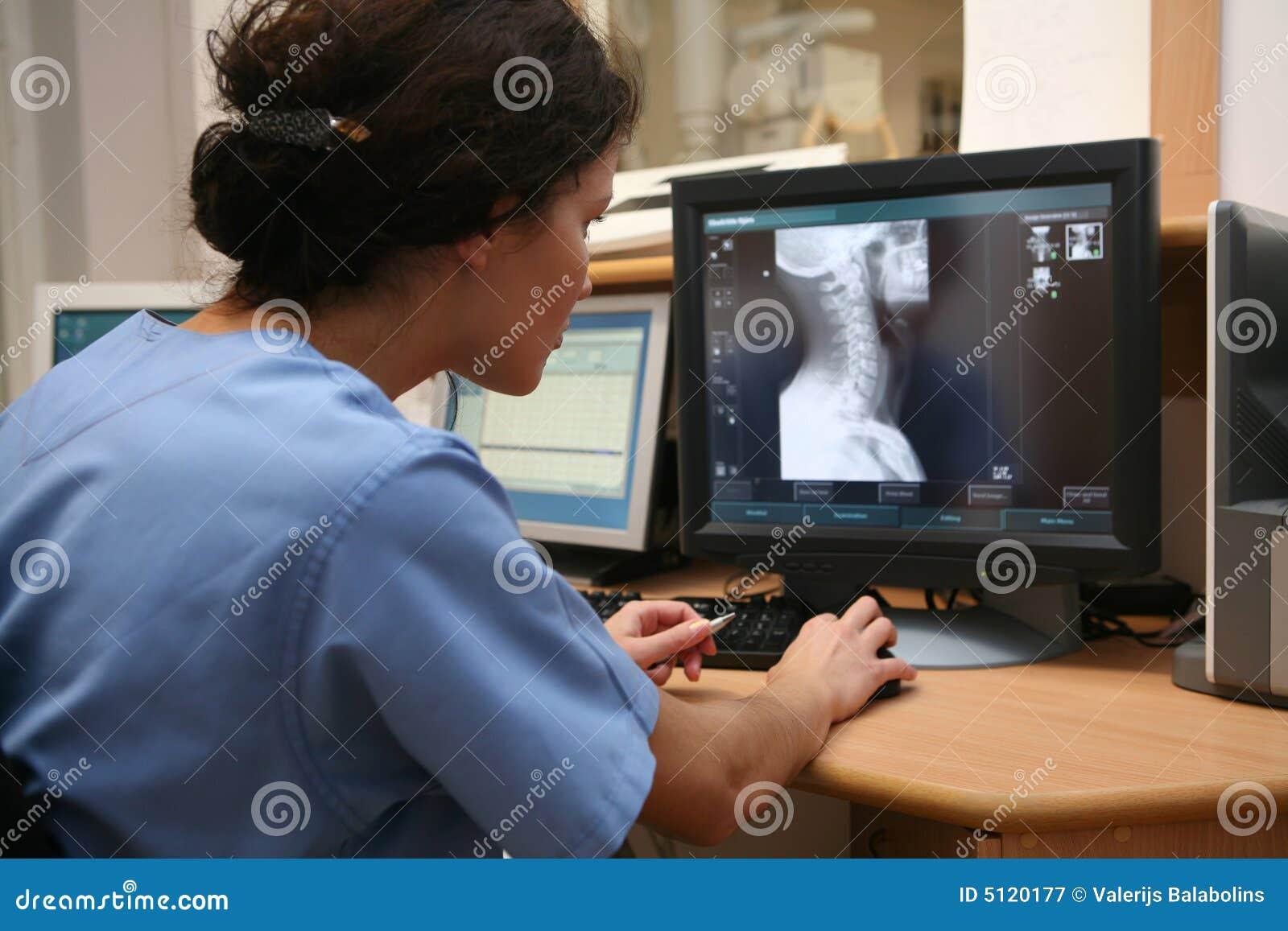 Radiografía
